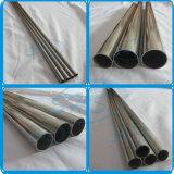 Pipes rondes d'acier inoxydable pour la rambarde de balcon
