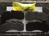 최고 질 OEM Wva29087 트럭 브레이크 패드