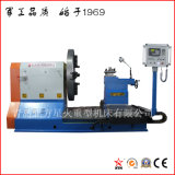 Профессиональный Lathe CNC высокой точности для подвергая механической обработке пропеллера верфи (CK61250)