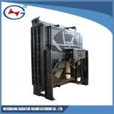 Tbd620V12-2: Radiador de aluminio de la alta calidad para el conjunto de generador diesel