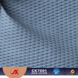 Couro de couro do PVC do plutônio da alta qualidade para sacos/sofá/carro/sapata/vestuário/decoração