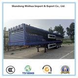 60 tonnellate del rimorchio del carico del camion di rimorchio pratico semi da vendere