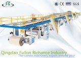 Serie das bajo precio CNC completa máquina de papel corrugado