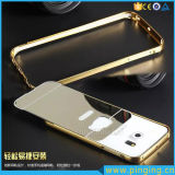 Samsung S7/S7 Edgeのための贅沢なElectroplated Mirror Mobile Phone Case