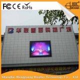 Panneau de publicité polychrome extérieur de panneau de l'Afficheur LED P16 d'intense luminosité