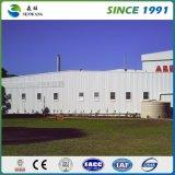 Entrepôt de structure métallique de Chine