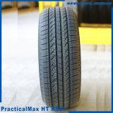 China monta pneus pneus de carro de borracha novos do preço barato do fabricante