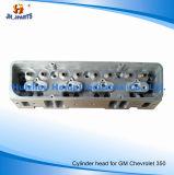 Cabeça de cilindro do motor para o desempenho 5.7L 3.0/4.3/5.0/6.5/6.6 de GM/Chevrolet 350