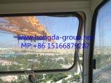 Hongdaのニースの品質タワークレーンTc7020