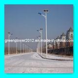 Lámpara solar del CE 32W 40W 50W 60W LED de la luz de calle
