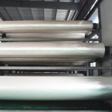 Película de metalización de aluminio Hubei Dewei del grado CPP