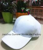 Дешево портняжничанная пустая бейсбольная кепка спорта цвета более опционная