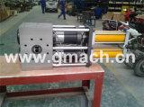 プラスチック放出機械のための油圧スクリーンのチェンジャーフィルター