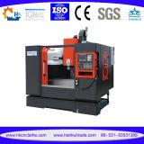 Филировальная машина CNC Vmc550L вертикальная