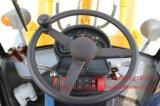 Carregador Zl20f da roda para o mercado de Europa