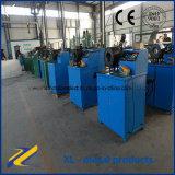 高品質の工場製造者油圧フィン力のホースのひだが付く機械