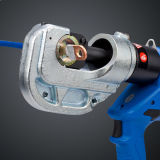 Outil à sertir à piles pour 16-400mm2