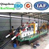 Sand-Scherblock-Absaugung-Bagger China-Kaixiang für Verkauf