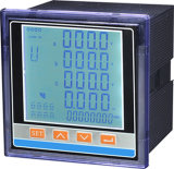 LCD 힘 해석기 다기능 미터 (RS485)