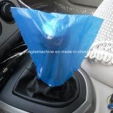 Cubierta plástica disponible de la rotación de engranaje del coche que hace la máquina para la venta