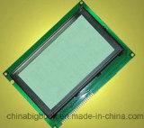 Bildschirmanzeige der FSTN Grafik-192*64 einfarbige LCD-Baugruppe für positiven Typen