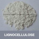 Añadidos concretos del mortero de Lignocellulose de la fibra de madera Crack de la resistencia