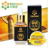 E-CIGS/Shisha/E Hookah (Chyna Flavor)のためのEavisun E Liquid/E Juice