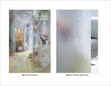 3-12mmの酸はガラス価格、曇らされたガラス、砂の送風ガラスの価格をエッチングした