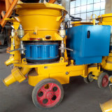 машина Shotcrete 9m3/H для конструкции (PZ-9) для сбывания