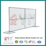 판매를 위해 직류 전기를 통한 통제 방벽 임시 담 건축 임시 검술