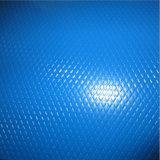 Blech-Stahlmaterial strich galvanisierten Stahl Dx51d vor