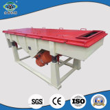 Hot Sale Fine Silica Sand Vibrating Screen