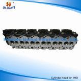 De Cilinderkop van Motoronderdelen Voor Toyota 1HD 1HD-voet 1HD-Fte 11101-17040