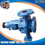 Pompa ad acqua centrifuga di aspirazione di conclusione della pompa ad acqua del motore diesel