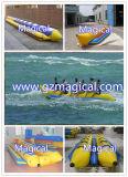 Barco de plátano inflable, barco del kajak (MIC-109)