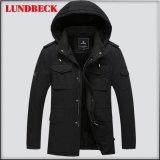 Form-Umhüllung für Mann-Winter-Oberbekleidung-Kleidung