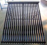 Coletor solar de tubulação de calor de 20 câmaras de ar para Ámérica do Sul