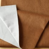 Tissu de teinture de sofa de Polyestery de capitonnage de Degin de POINT