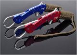 Снасть Сжати-Рыболовства губы рыб - портативное зажимное приспособление рыб с связывать Gripper губы инструмента рыболовства Веревочки-Grasper (BL-007)