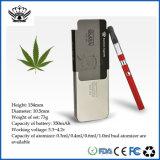 형식 USB 재충전용 연기가 나는 장치 건강 전자 담배 기화기