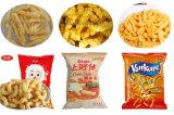 Le fromage enroule l'installation de transformation de Cheetos Kurkure Nik Naks