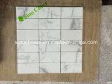 Мозаика Китая белая мраморный с самым лучшим ценой