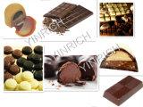 Do chocolate dobro automático dos tiros da máquina do chocolate planta moldando (QJ175)