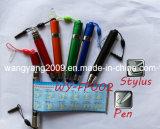 Pennen van de Banner van de gift de Plastic (wy-PP09)