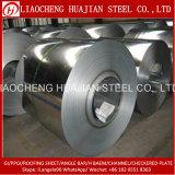 Tôle d'acier galvanisée par pente principale avec la grande paillette