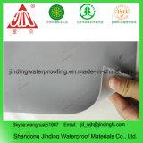 membrane imperméable à l'eau de roulis de PVC de qualité de 2mm pour des toits