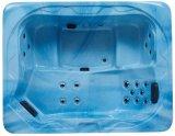 De Monalisa Whirlpool ao ar livre dos TERMAS da massagem acrílica modelo recentemente (M-3387)
