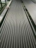 Tubo di lucidatura fine dell'acciaio inossidabile 304