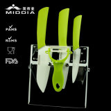 Kitchenware/Kitchen Utensils para Ceramic Knife Set