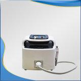 Bruch-HF u. thermische HF-Maschine